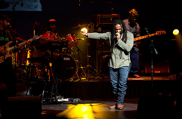 The Wailers 30th Anniversary Performance